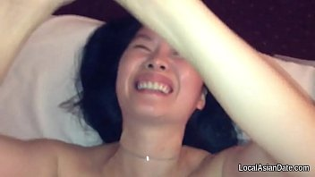 Blowjob And Hot Sex With Milf Asian